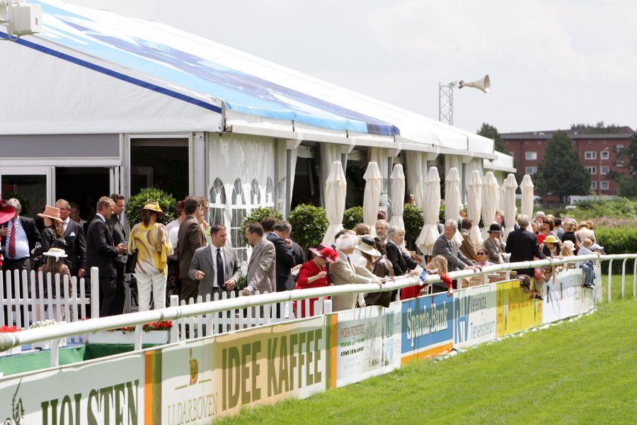 Hamburger Galopp Derby 2021