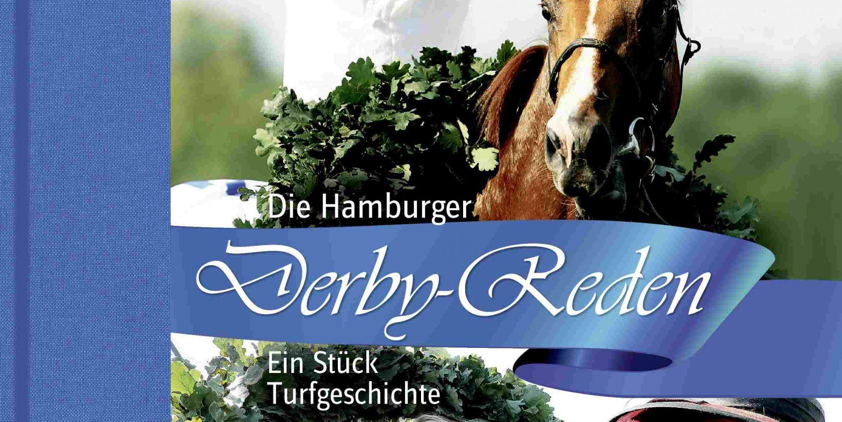 Hamburger Derby-Reden seit 1955 - eintauchen in ein Stück Galopp-Geschichte