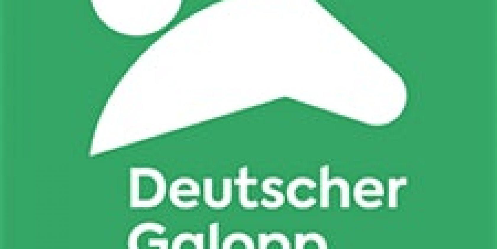 Logo Deutscher Galopp
