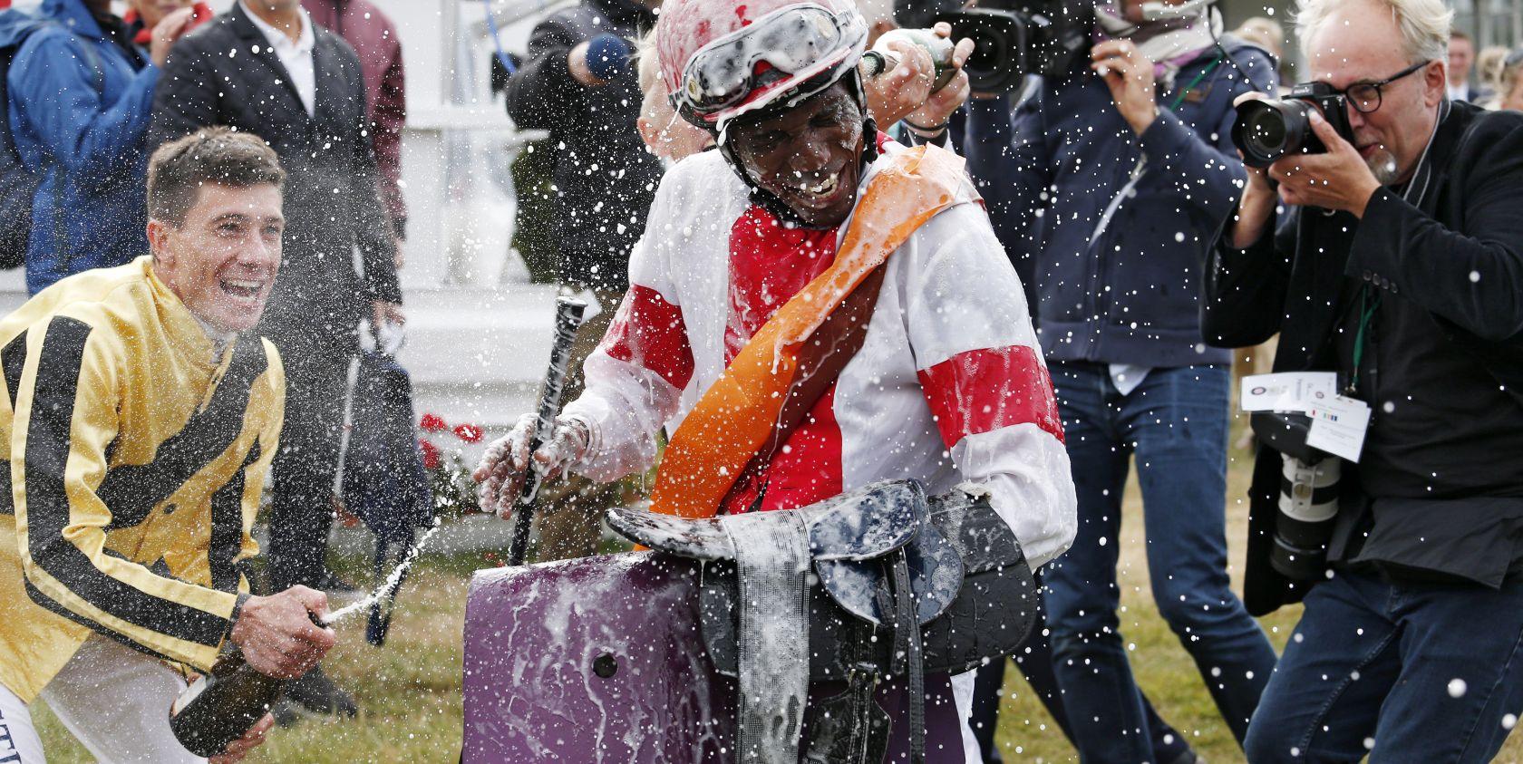 7. Renntag: Sonntag, 07. Juli 2019, zwölf Rennen inkl. IDEE 150. Deutsches Derby, Gr. I | Beginn: 11:00 Uhr