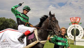 Colomano: Vom Pechvogel zum Derby-Favoriten