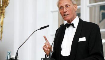 Nach 2018 hält auch 2019 Dr. Günter Paul die Derby-Rede (Foto: galoppfoto.de)
