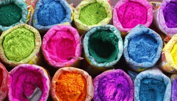 Farben und Lebensfreude - Farbgefühle Hamburg Copyright: stock.adobe.com