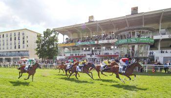 Deutsches Derby 2021 - Insgesamt 119 Pferde gemeldet
