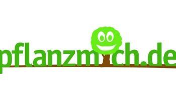 Logo pflanzmich.de