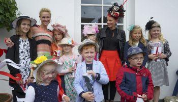 Hutwettbewerb für Kinder