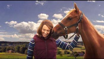"""Der Trailer zu """"Dream Horse"""""""