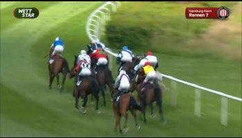 Derby-Meeting - 2. Renntag - Rennen 7