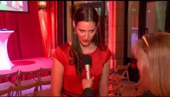 Nadine Geigle über Frauen Business Galopp