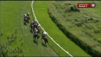 Derby-Meeting - 3. Renntag - Rennen 9