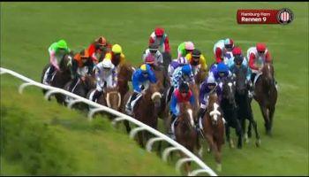 Derby-Meeting - 4. Renntag - Rennen 9